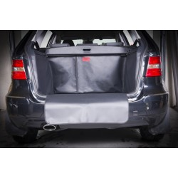 Vana do kufru Nissan X-Trail, od 09/2007, BOOT- PROFI CODURA