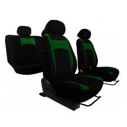 Autopotahy Design zelené