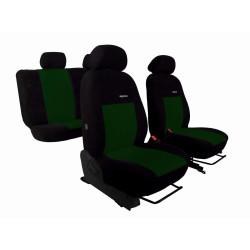 Autopotahy SEAT ATECA, od r. 2016, ELEGANCE zelené