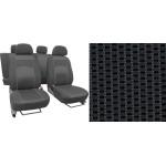 Autopotahy MAZDA CX-30, od r. 2019, VIP šedé