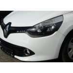 Autopotahy RENAULT CLIO IV,  5 DVEŘ, GRANDTOUR od r. 2012, grafit