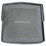 Vana do kufru Fiat DOBLO PANORAMA, od r. 2002 s protiskluzovou úpravou